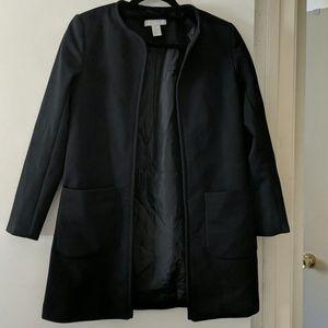 EUC H&M Short Coat